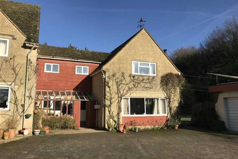 2 bedroom end of terrace house to rent - STUNNING RURAL LOCATION NEAR KIMPTON VILLAGE