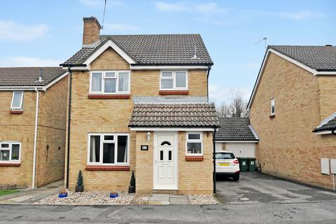 3 bedroom detached house for sale - Brookside Way, West End, Southampton SO30