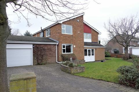 4 bedroom detached house for sale - Sandgrove, Cleadon, Sunderland, Tyne and Wear, SR6 7RL
