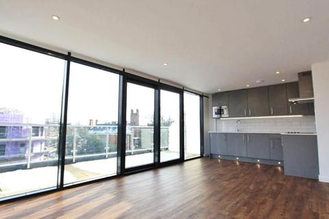 2 bedroom apartment for sale - Wilmslow Road, Manchester, M20
