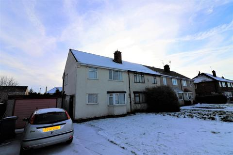 3 bedroom semi-detached house for sale - Murrayfield Drive, Wallasey, CH46 3RR