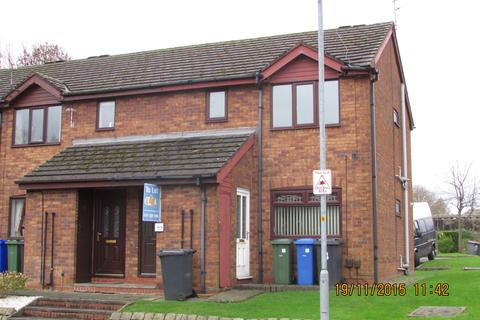 1 bedroom flat to rent - Sidmouth Street, Audenshaw, Manchester M34 5NG