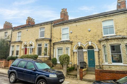 3 bedroom terraced house for sale - Richardson Street, Bishopthorpe Road, York