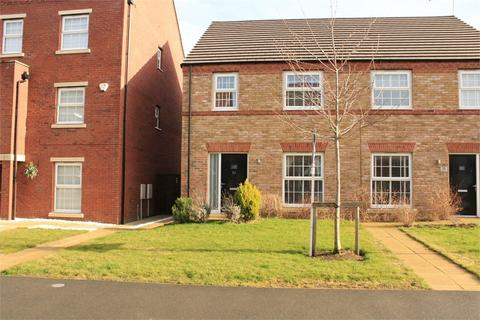 3 bedroom semi-detached house for sale - Advent Walk, Market Harborough, Leicestershire