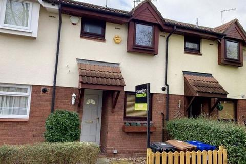 1 bedroom terraced house to rent - Bladen Close, Cheadle Hulme