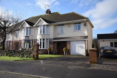 4 bedroom semi-detached house for sale - Porthminster, Island Farm Road, Bridgend CF31 3LG