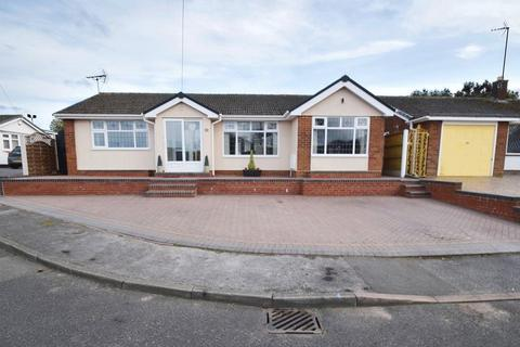 3 bedroom detached bungalow for sale - Lambourn Close, Bloxwich, Walsall