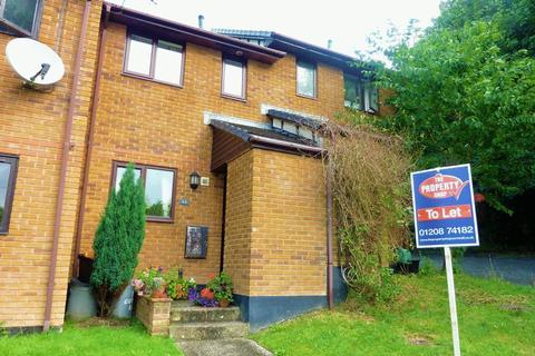 2 bedroom terraced house to rent - Pendour Park, LOSTWITHIEL