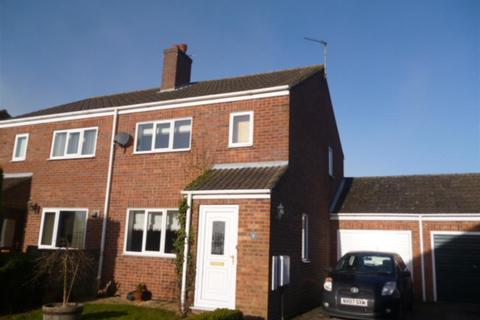 3 bedroom townhouse for sale - Washington Close, Littlethorpe, Ripon, HG4 3LF