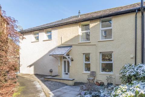 2 bedroom terraced house for sale - 26 Strickland Court, Kendal
