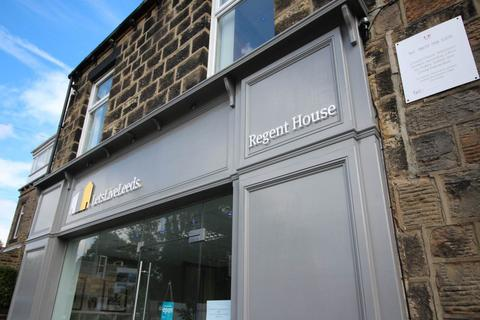 Property to rent - Regent Road, Horsforth, Leeds