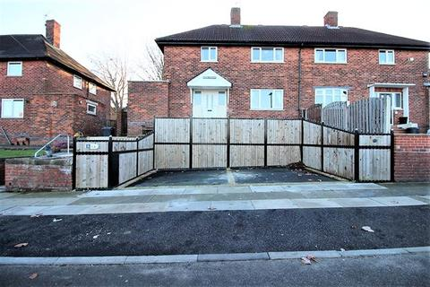 3 bedroom semi-detached house for sale - Stradbroke Drive, Stradbroke, Sheffield, S13 8SD