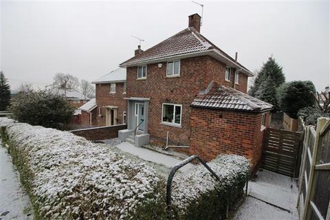 3 bedroom semi-detached house for sale - Stradbroke Drive, Sheffield, S13 8SA