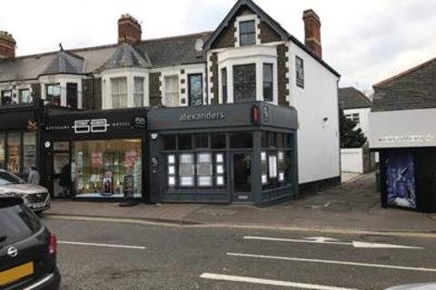 Shop to rent - 61 Wellfield Road, Cardiff