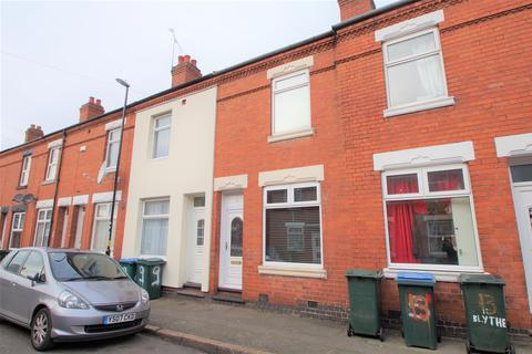 2 bedroom terraced house for sale - Blythe Road, Hillfields, Coventry
