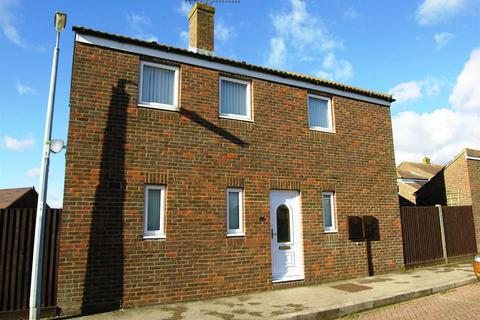 3 bedroom end of terrace house to rent - Shelton Avenue, Toddington