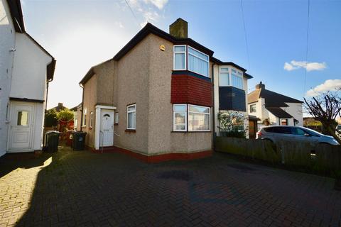 3 bedroom semi-detached house for sale - Chatsworth Road, Dartford