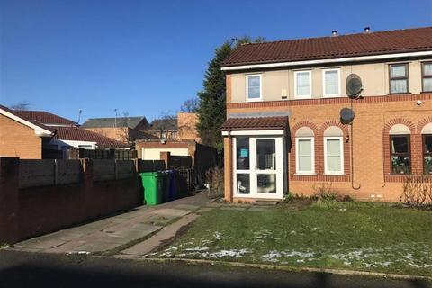 3 bedroom semi-detached house to rent - Montcliffe Crescent, Manchester
