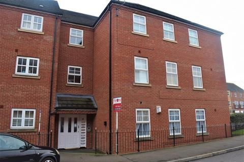 2 bedroom apartment for sale - Silken Court, Nuneaton