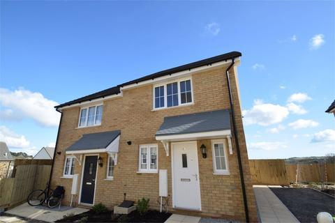 2 bedroom semi-detached house to rent - Centenary Way, Truro