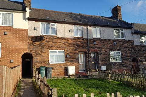 3 bedroom terraced house for sale - Hall Lane, Bradford, BD4