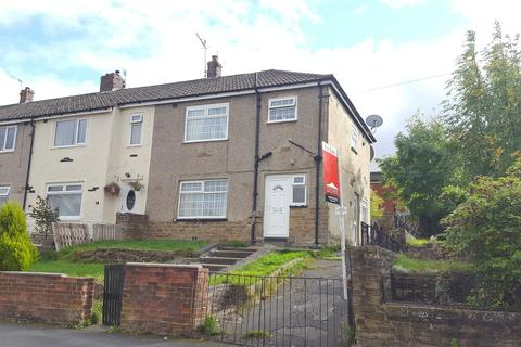3 bedroom semi-detached house for sale - Woodale Avenue, Bradford, BD9