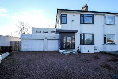 3 bedroom semi-detached house for sale - 3 Silverknowes Drive, Edinburgh, EH4 5LQ