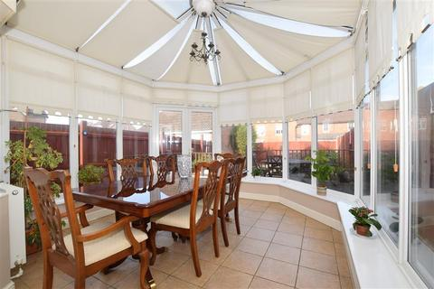 3 bedroom end of terrace house for sale - Foster Clarke Drive, Boughton Monchelsea, Maidstone, Kent