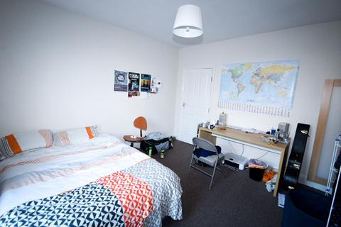 5 bedroom terraced house to rent - Wadbrough Road, Ecclesall Road Student House, Sheffield S11 8RF