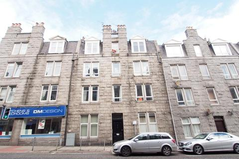 2 bedroom flat to rent - Rosemount Place, First Left, AB25