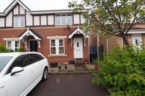 2 bedroom terraced house to rent - Denwood, Northburn of Rubislaw, AB15