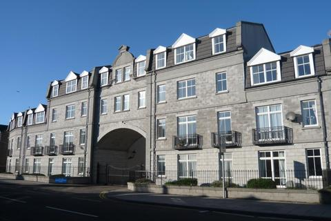 2 bedroom flat to rent - Balmoral Square, Great Western Road, AB10