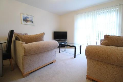 2 bedroom flat - Balmoral Square, Great Western Road, AB10