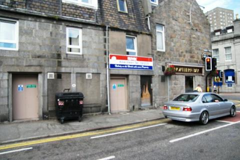 4 bedroom flat to rent - Maberly Street, Flat B, First Floor Left, AB25