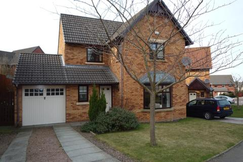 3 bedroom detached house to rent - Wellside Circle, Kingswells, AB15