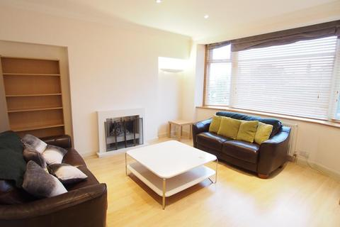 4 bedroom semi-detached house to rent - Seafield Crescent, Aberdeen, AB15 7XD