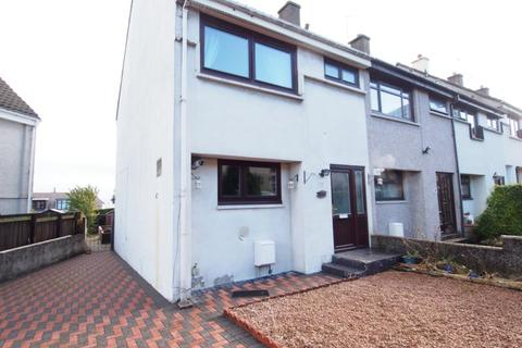 3 bedroom terraced house to rent - Rowan Road, Aberdeen, AB16