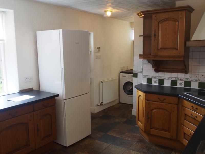 Kitchen Utility Room