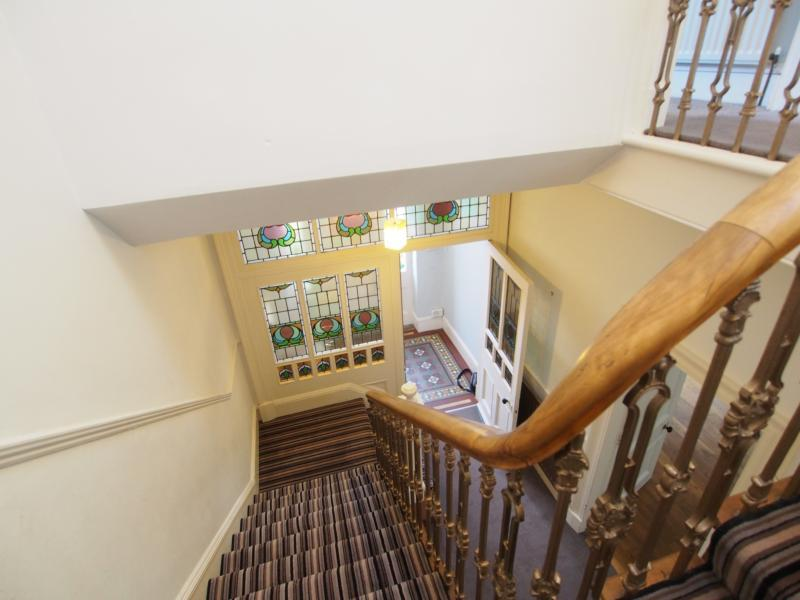 Entrance Hallway & Stairs