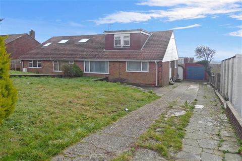 3 bedroom semi-detached bungalow for sale - Rosedene Close, Brighton, East Sussex