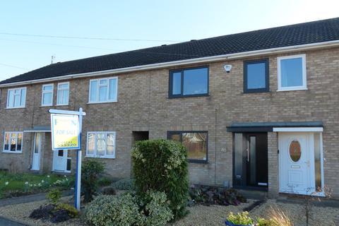 3 bedroom terraced house for sale - Gunthorpe Road, Gunthorpe, Peterborough PE4