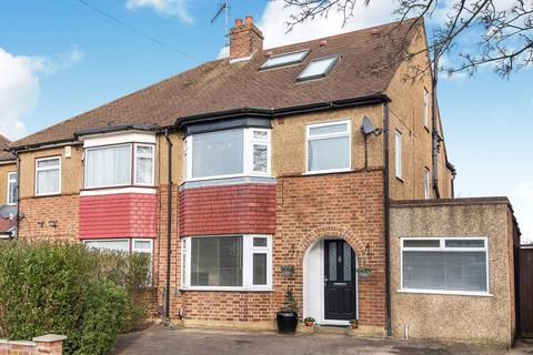 4 bedroom semi-detached house for sale -  Merton Road,  Harrow, HA2