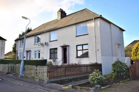 2 bedroom ground floor flat for sale - Bellevue Road, Kilmarnock, Ayrshire KA1
