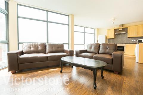 2 bedroom apartment to rent - Gunthorpe Street, Aldgate, E1
