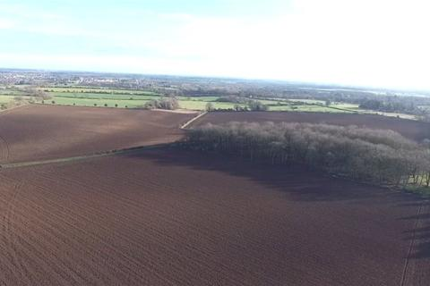 Land for sale - Nesley, Tetbury, Gloucestershire, GL8