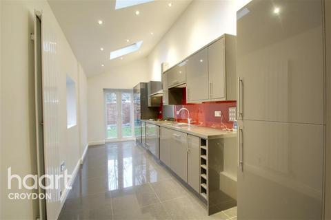 5 bedroom house share to rent - Gilsland Road, CR7