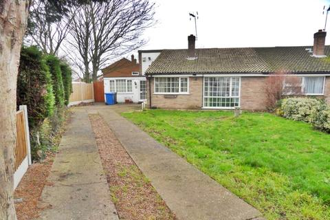 3 bedroom semi-detached bungalow for sale - Stroma Close, Sinfin