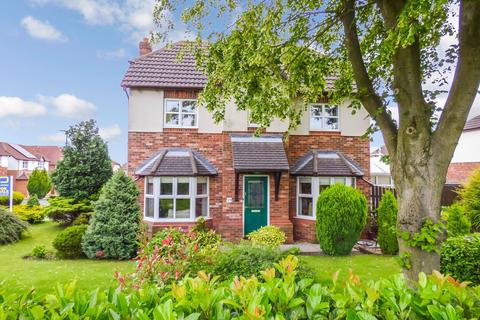 3 bedroom detached house for sale - Roxby Wynd, Wingate, Durham, TS28 5PN