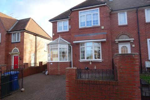 3 bedroom semi-detached house for sale - Queensway, Fenham, Newcasle Upon Tyne  NE4