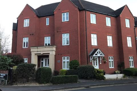 2 bedroom apartment to rent - The Briars, Walsall WS9